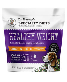 Dr Harvey's Healthy Weight Chicken 5 lb