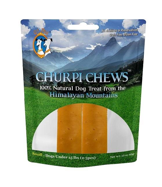 Himalayan Churpi Chew SM