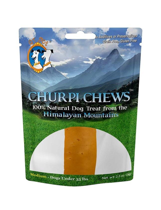 Himalayan Churpi Chew MD