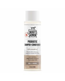Skout's Honor Shampoo / Conditioner Dog of the Woods 16oz