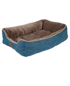 Snoozzy Rustic Drawer Bed