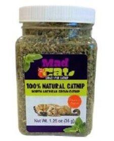 Mad Cat Catnip 1.25 oz