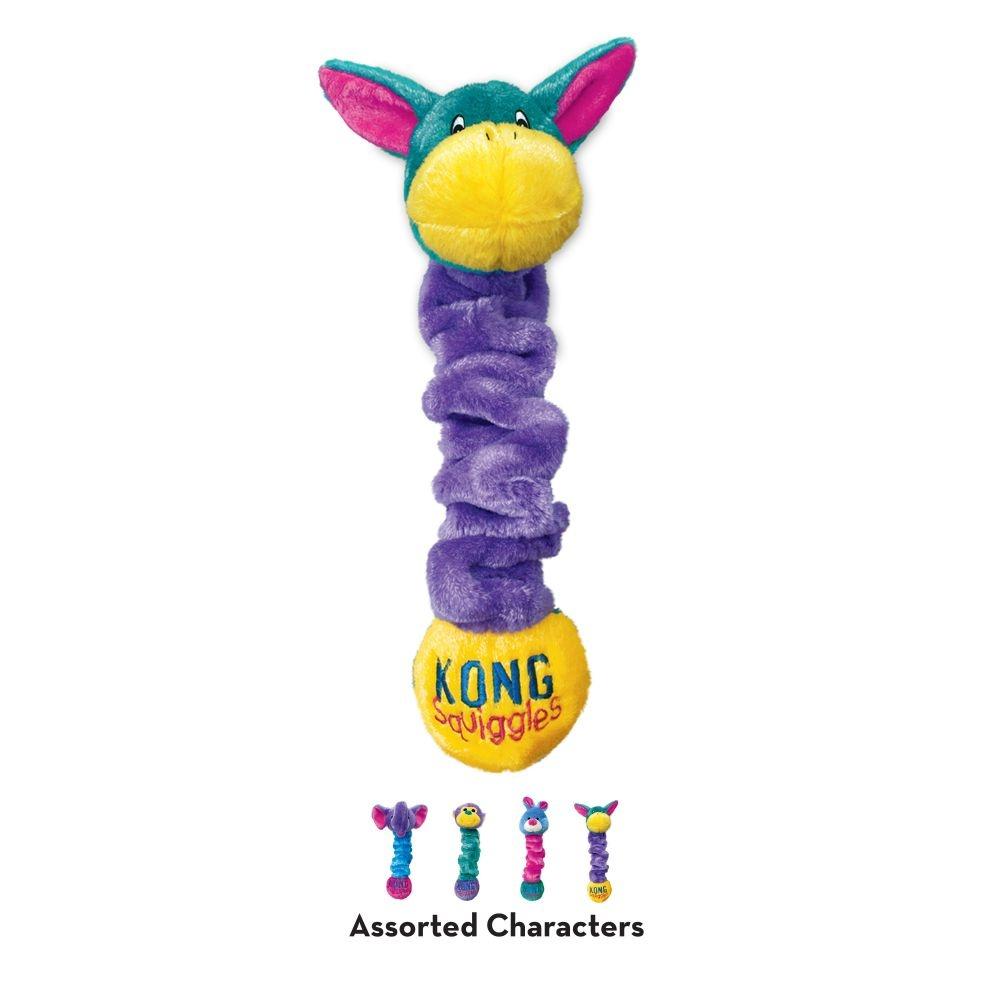 Kong Kong Squiggles LG