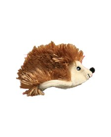 Kong Cat Toy Refillable Cat Toy Hedgehog