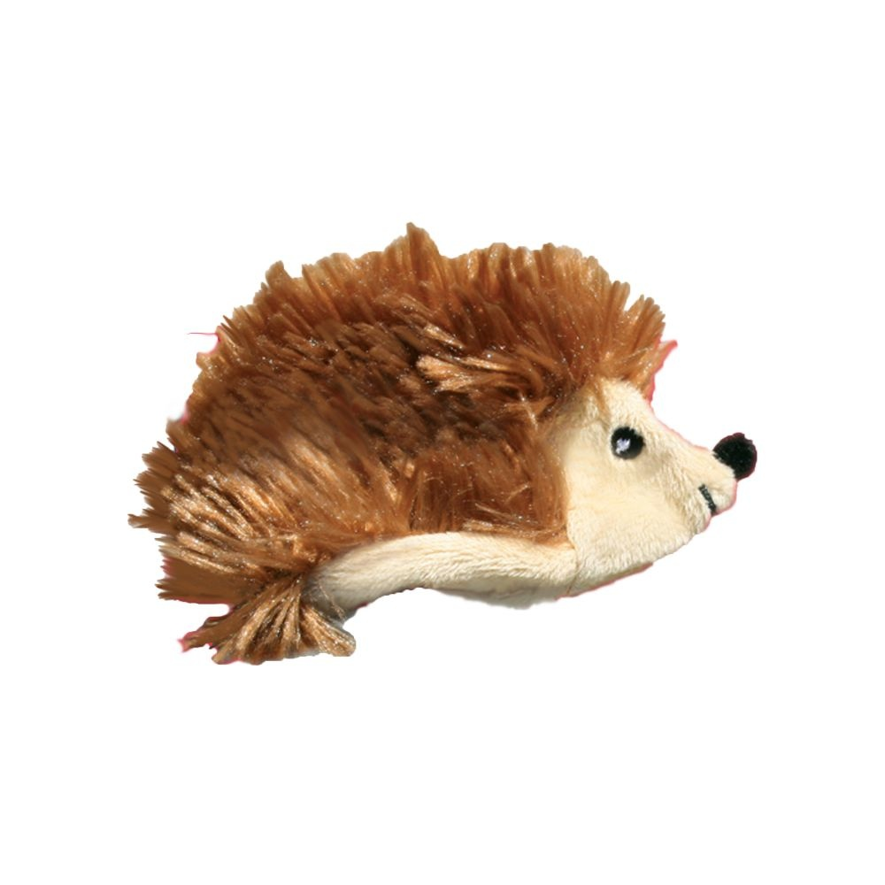 Kong Kong Cat Toy Refillable Cat Toy Hedgehog