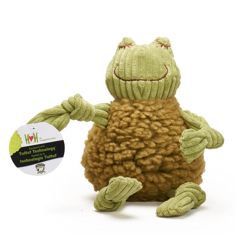 HH Fiona Frog Knottie LG
