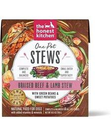 Honest Kitchen One Pot Stew Beef  & Lamb