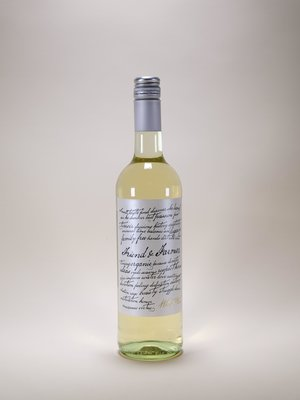 Friend & Farmer, White Wine, 2018, 750 ml