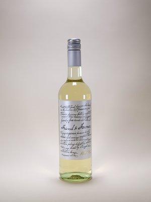 Friend & Farmer, White Wine, 2018