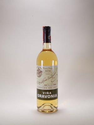 Lopez De Heredia, Vina Gravonia, Crianza White, 2011, 750 ml