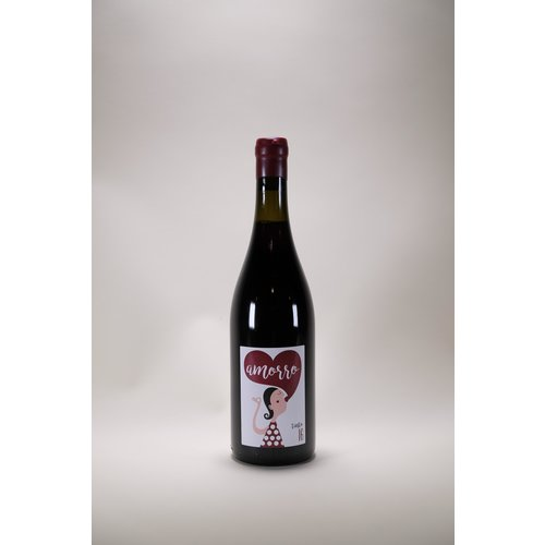 Vininficate, Amorro, Cadiz Red, 2016, 750ml