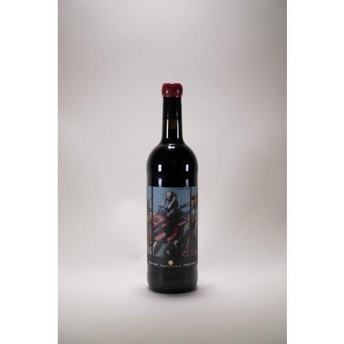 Clos Lentiscus, Perill Noir Sumoll, 2011, 750ml