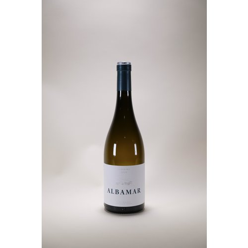 Bodegas Albamar, RÌ_as Baixas Albarino, 2018, 750ml