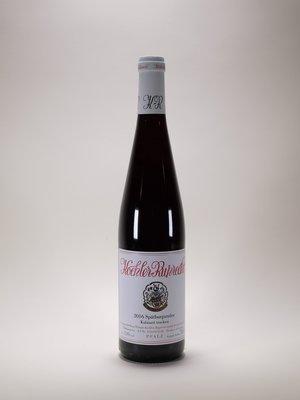 Koehler-Ruprecht, Spatburgunder Kabinett Trocken, 2018, 750 ml