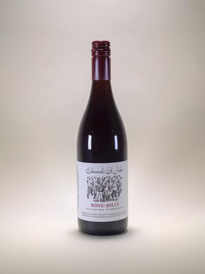Edmunds St. John, Bone Jolly, 2018, 750 ml