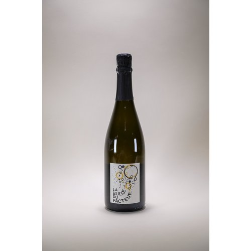 Dom de Beaumont, La Bulle Du Facteur, NV, 750 ml