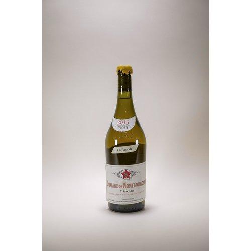 Domain de Montbourgeau, l'Etoile, En Banode, 2015, 750 ml
