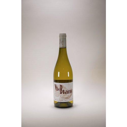Le Clos du Tue-Boeuf, Vin Blanc VDF, 2018
