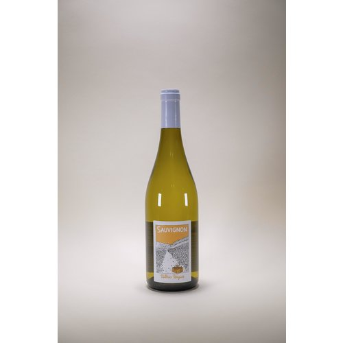 Valerie Forgues, Sauvignon Blanc, 2018, 750ml
