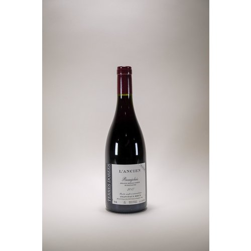 Jean-Paul Brun, Beaujolais, L'Ancien, 2018, 750 ml