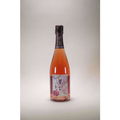 Laherte Freres, Rose de Meunier, NV, 750 ml