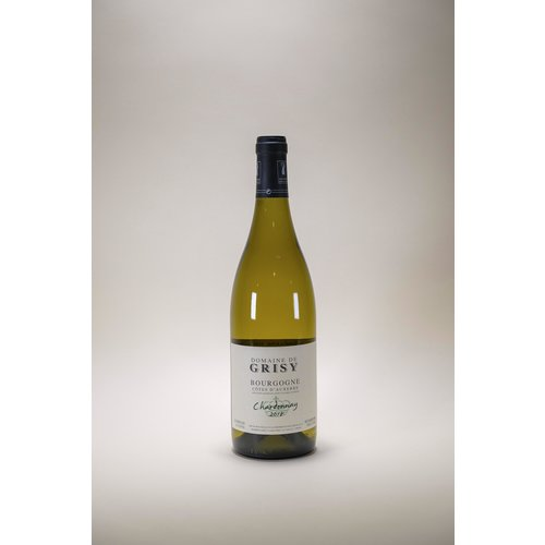 Domaine de Grisy, Bourgogne Blanc, Chardonnay, 2019, 750 ml