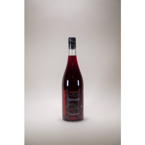 Cornelissen, Susucaru, Red, 2018, 750ml