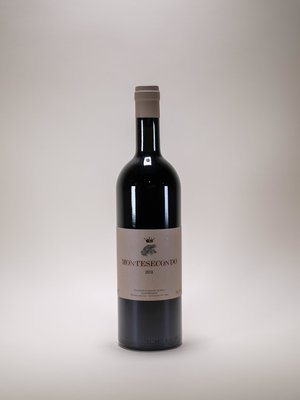Montesecondo, IGT Sangiovese, 2018, 750 ml