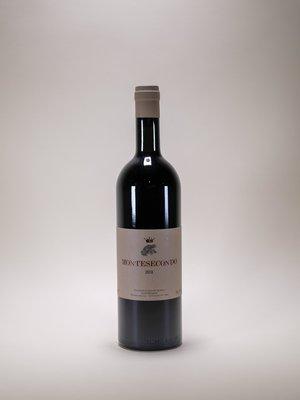 Montesecondo, IGT Sangiovese, 2020, 750 ml