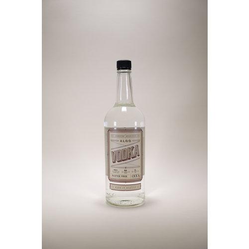 Oola Aloo Vodka