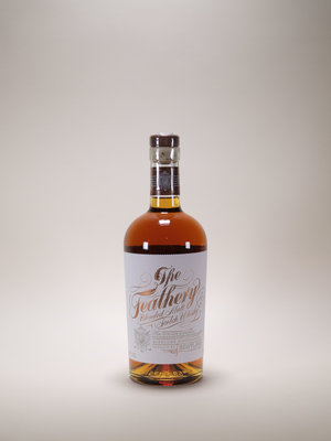 The Feathery Scotch Whiskey