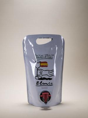 Dionisos Blanco, 2018, 1.5L Bag
