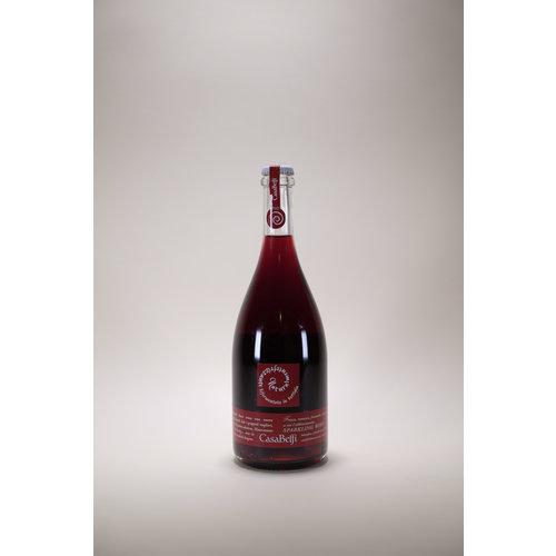 Casa Belfi, Frizzante Rosso, NV, 750ml