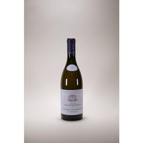 Chandon de Brialles Savigny-Les-Beaune Blanc Les Saucours 2017 750ml