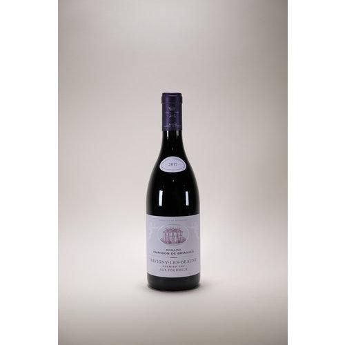 Chandon de Brialles Savigny-Les-Beaune, Aux Fournaux, 2017 750ml