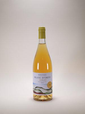 Orto Vins, Blanc D'Orto Brisat, 2018