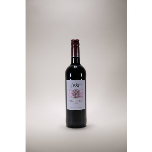 Mas de Daumas, Moulin de Gassac Guilhem Rouge, 2018, 750 ml