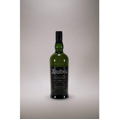 Ardbeg, 10 Year, Scotch Whisky