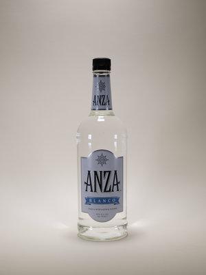Anza Tequila Blanco, 1L