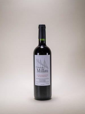 Cotes de Millau, Cuvee Seigneurs de Peyreviel, 2017, 750 ml