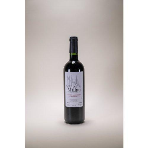 Cotes de Millau, Cuvee Seigneurs de Peyreviel, 2016, 750 ml
