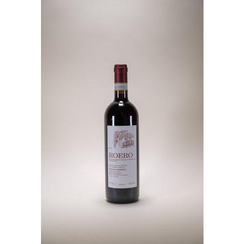 Giuseppe Parussa, Roero, Nebbiolo, 2017, 750 ml
