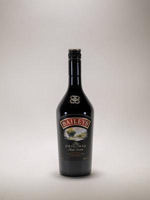 Bailey's, Irish Cream