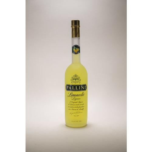 Pallini, Limoncello, 750 ml