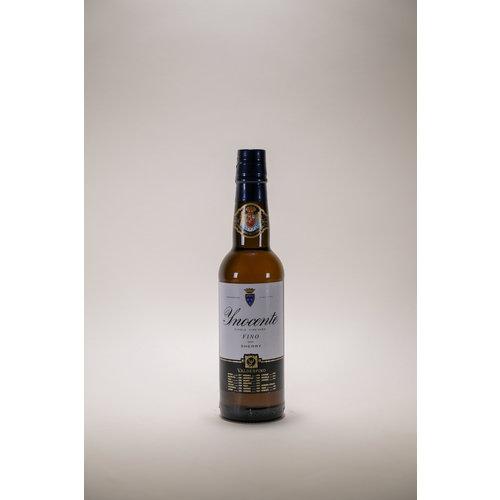 Bodegas Valdespino, Fino Inocente Sherry NV, 375ml