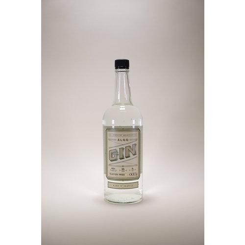 Oola Aloo, Gin, 1L