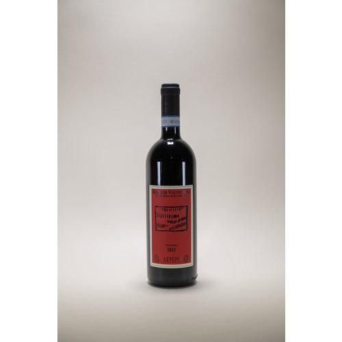 Arpepe, Rosso di Valtellina, 2015, 750ml
