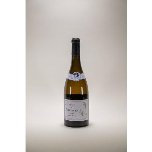 Thomas-Labaille, Sancerre Chavignol Les Monts Damnes Cuvee Buster, 2019, 750 ml