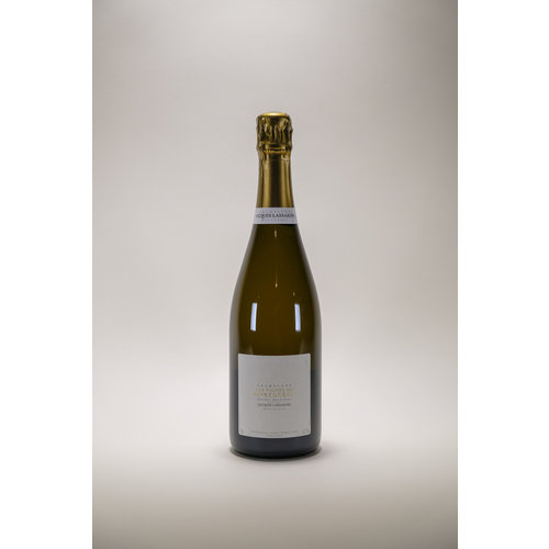 Jacques Lassaigne, Les Vignes de Montgueux, Blanc de Blancs, NV