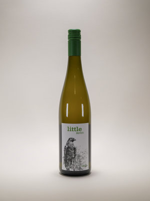 Michael Gindl, Little Buteo, 2019, 750 ml